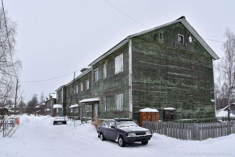 улица Механизаторов, 16