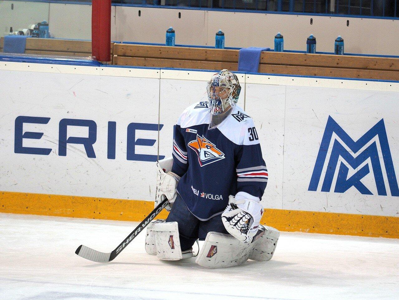 37Металлург - Локомотив 23.11.2016