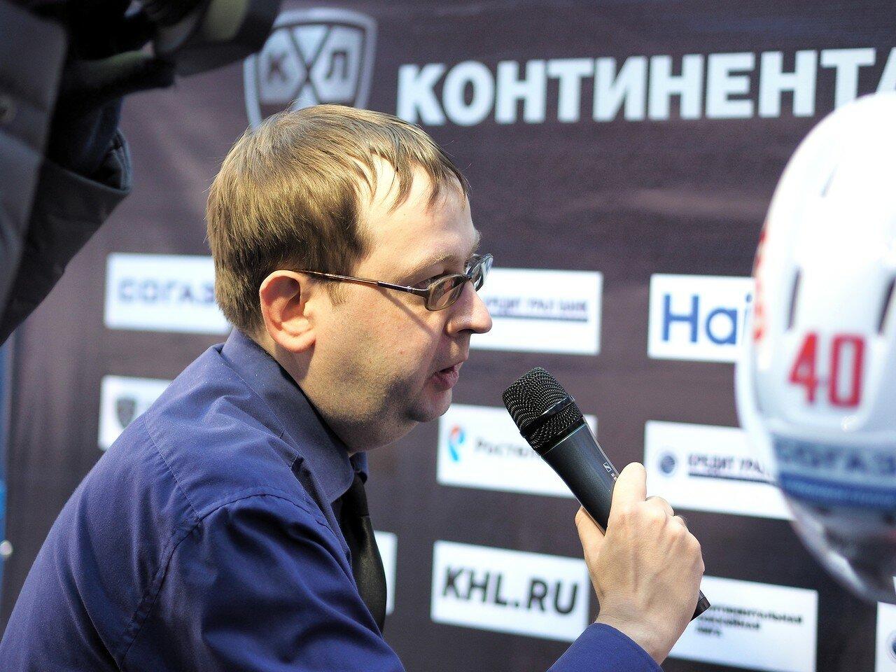 102Металлург - Локомотив 23.11.2016