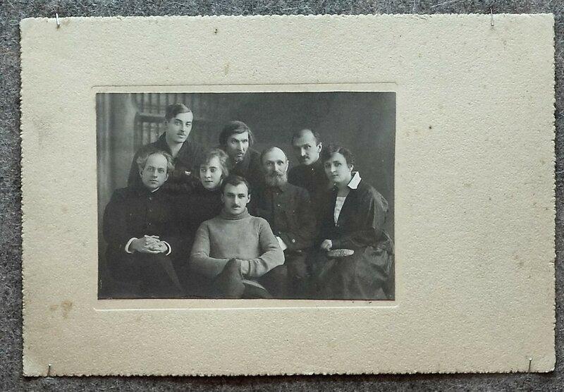 Красноярск 1922