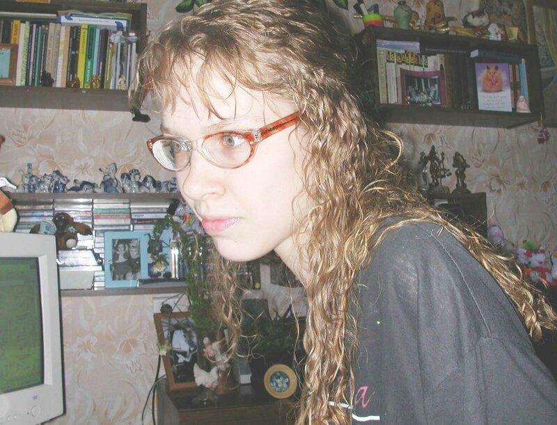 Зеленоватая Фея - 2003 год.jpg