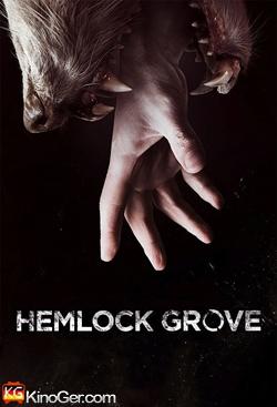 Hemlock Grove Staffel 1-3 (2014)