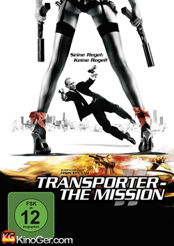 Transporter 2 - The Mission (2005)