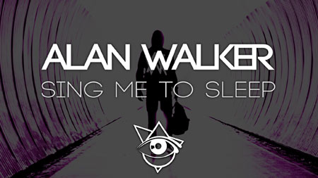 Клип Alan Walker - Sing Me To Sleep