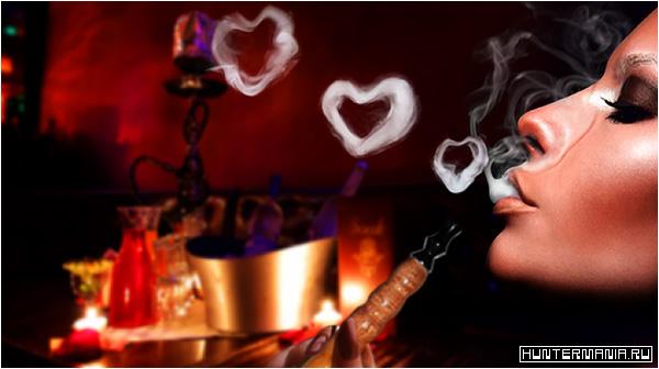 Правила и традиции курения кальяна