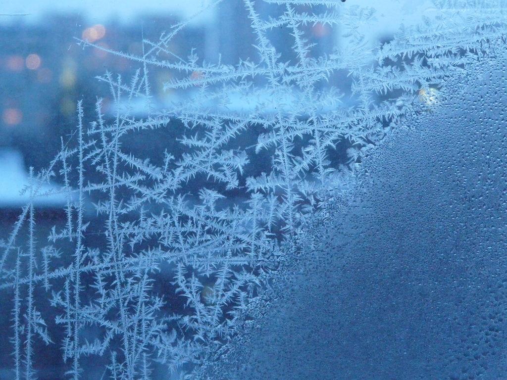 До-8 опустится температура вКарелии