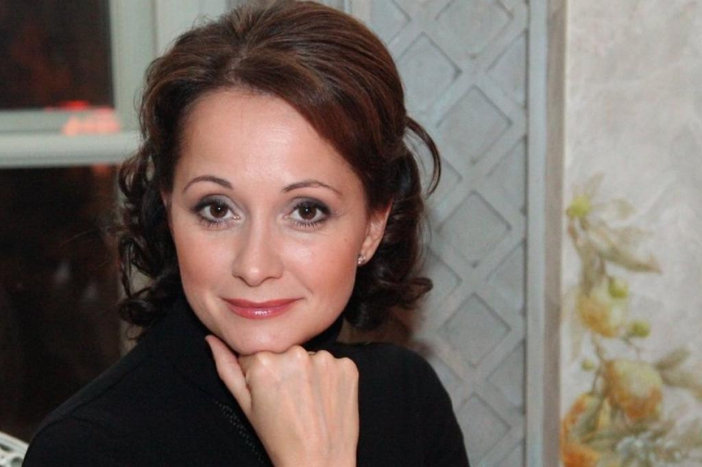 Актрису Ольгу Кабо обвинили втом, что она— жестокая мать