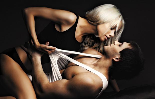 6. Какой соблазн!   Роскошное нижнее белье – воплощение сексуальности, не правда ли? Однако
