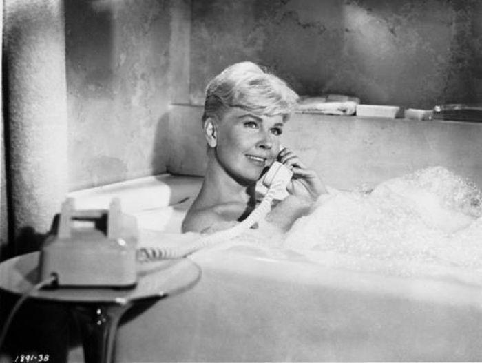 11. Джин Симмонс, 1960