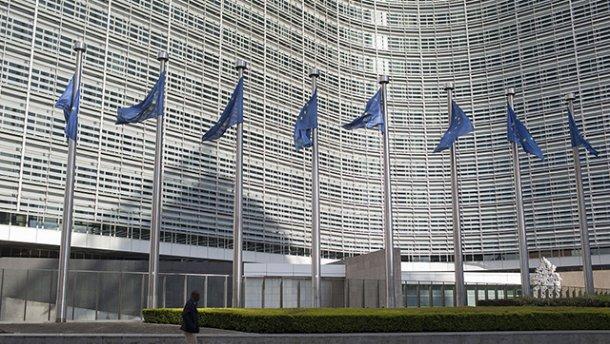 МИД: европейская комиссия поддержала введение безвизового режима с Украинским государством