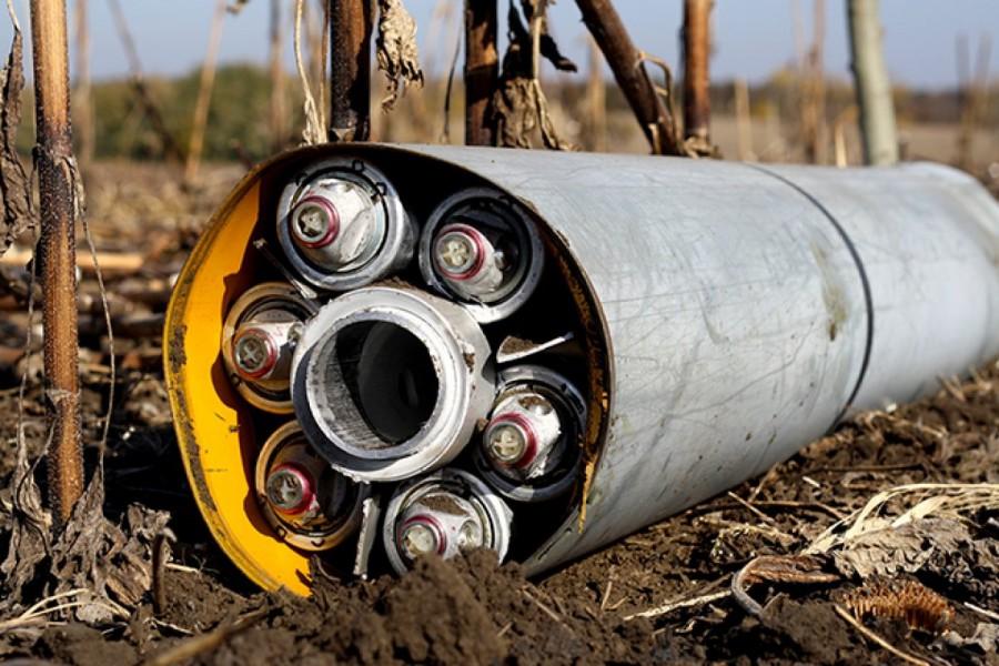 ВСУ обстреляли Горловку запрещенными фосфорными снарядами— ДНР