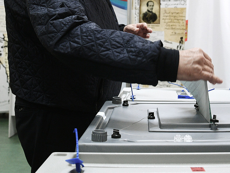 Суд Петербурга закончил преследование репортера, сообщившего о«карусели» навыборах