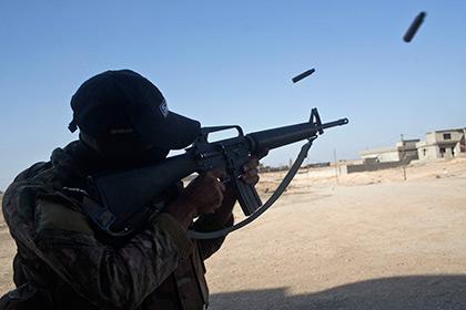 Иракские силы возобновили наступление навосточном фронте врайоне Мосула