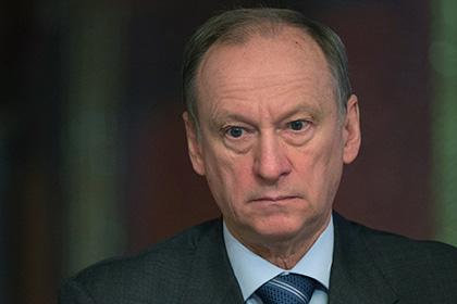 Патрушев проинформировал о десятках млн кибератак на РФ вгод
