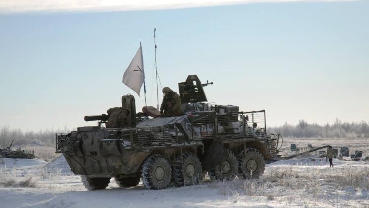 ВСУ 253 раза засутки открывали огонь понаселенным пунктам ДНР— Донбасс
