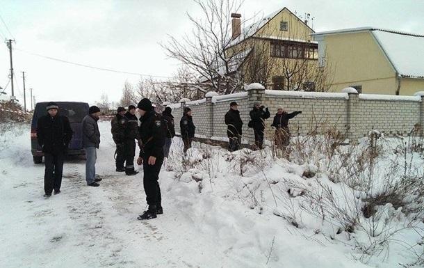 Полицейские воссоздали детали перестрелки вКняжичах