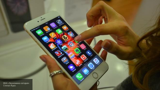 Apple получила патент на3D-селфи для iPhone 8