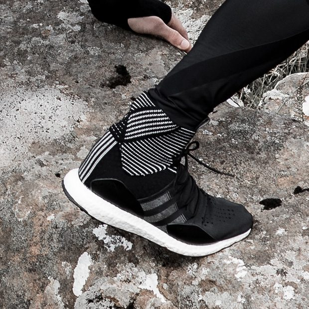 Y-3 SPORT FW16 Collection