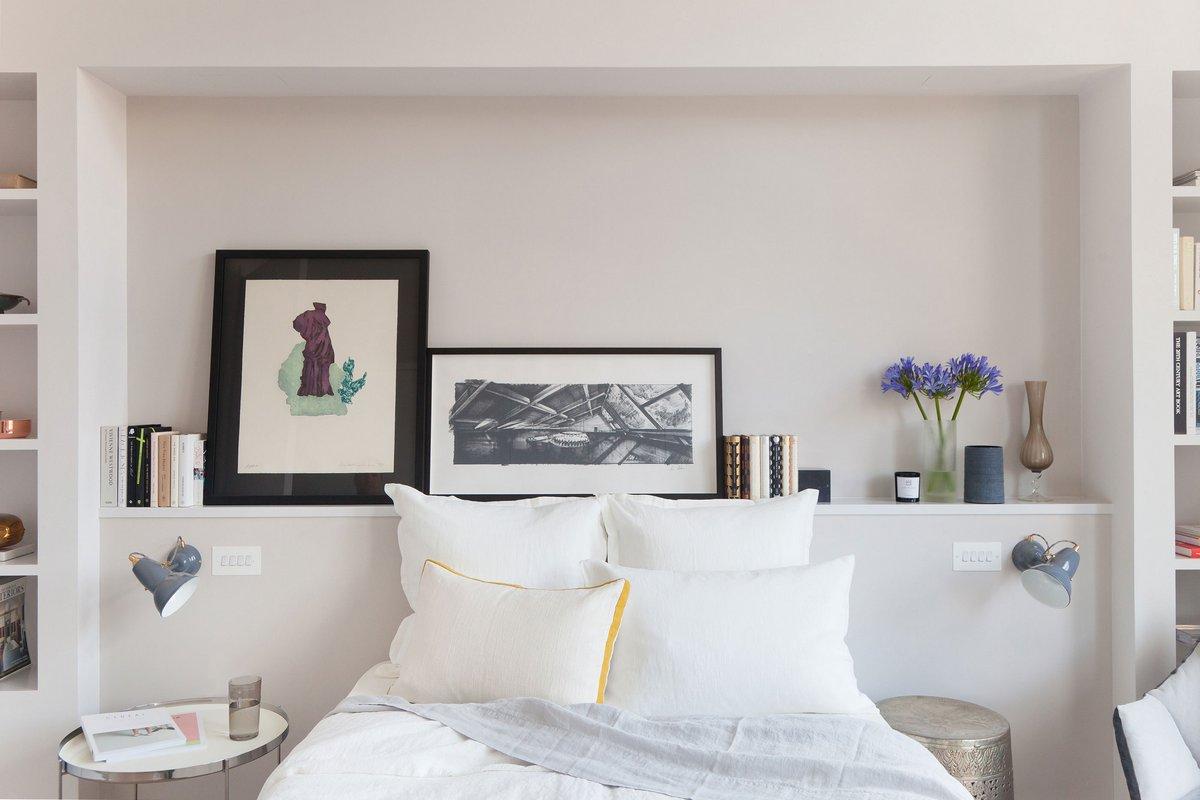 Современные апартаменты от Callender Howorth