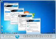 Windows 7 x86x64 SP1 9in1 Office2013 by UralSOFT v.92.16