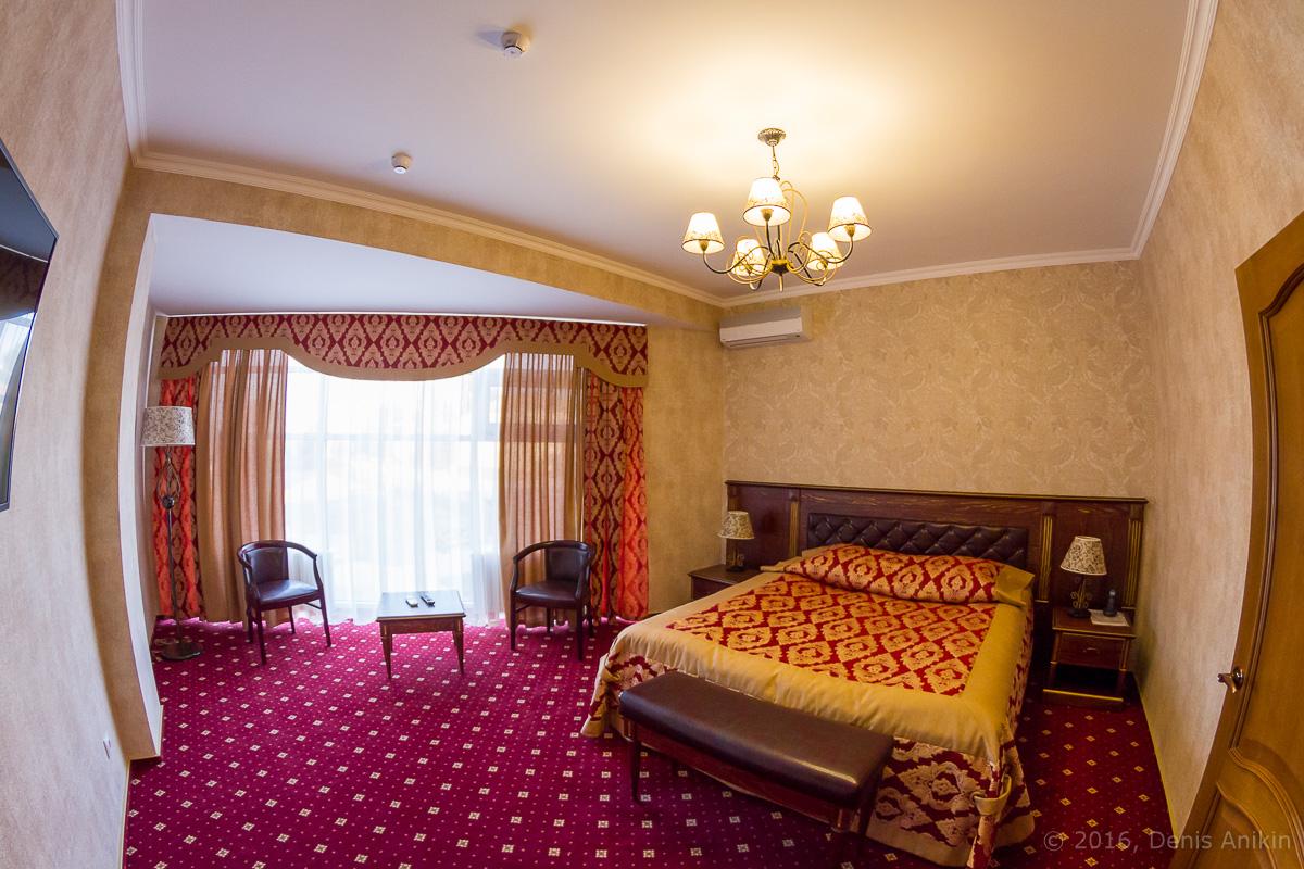 Зоркино гостевой дом фото 16
