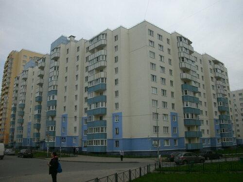 Приозерское шоссе 20к5