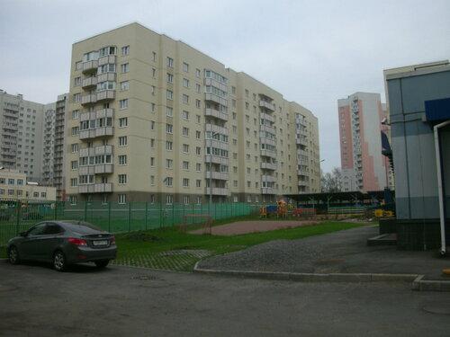 Юкковское шоссе 10к3