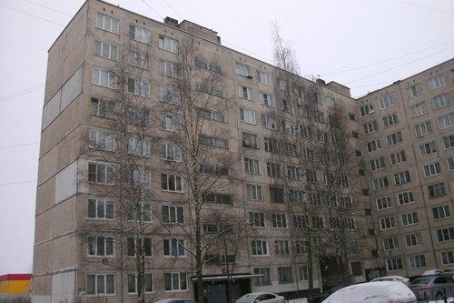 Заводской пр. 6