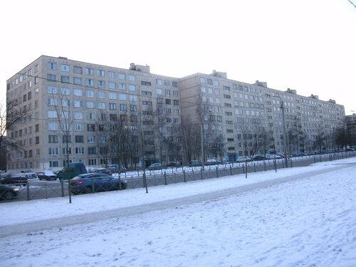 Пролетарская ул. 54
