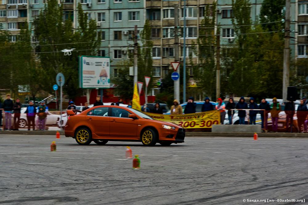 Закрытие сезона у СубараКлубВолгоград