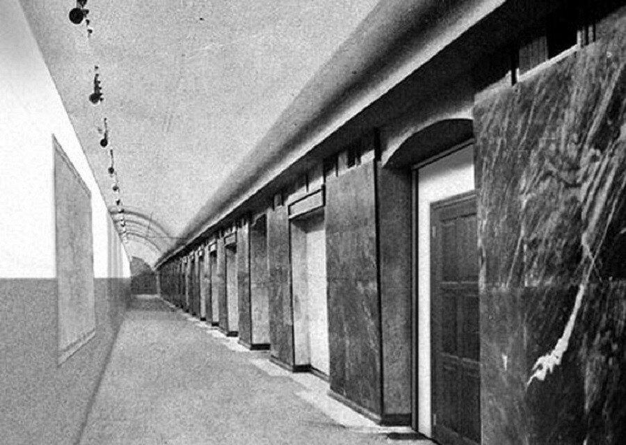 505400 Станция _Кировская_1941.jpg