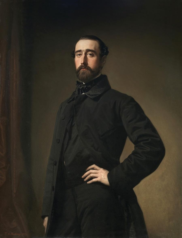 1855_Сигизмунд Морет-и-Кинтана (Segismundo Moret Quintana)_118 х 90_х.,м._Мадрид, музей Прадо.jpg