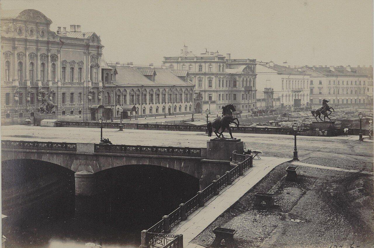 22. Аничков мост