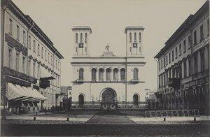 24. Церковь св. Петра
