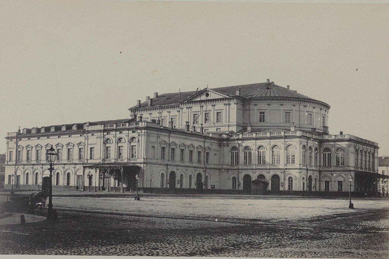 27. Мариинский театр