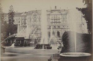 32. Дворец в Петергофе