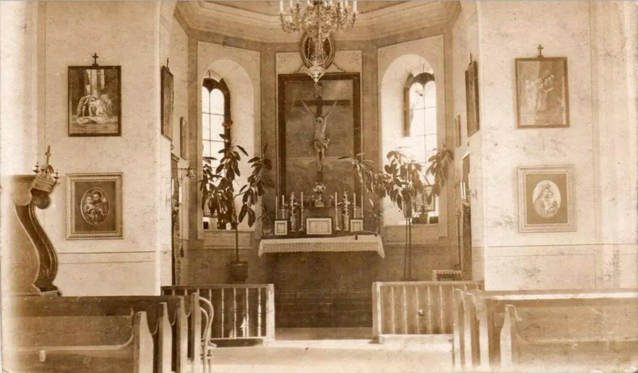 Костёл Благовещения Пресвятой Девы Марии