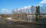Уж тает снег, бегут ручьи