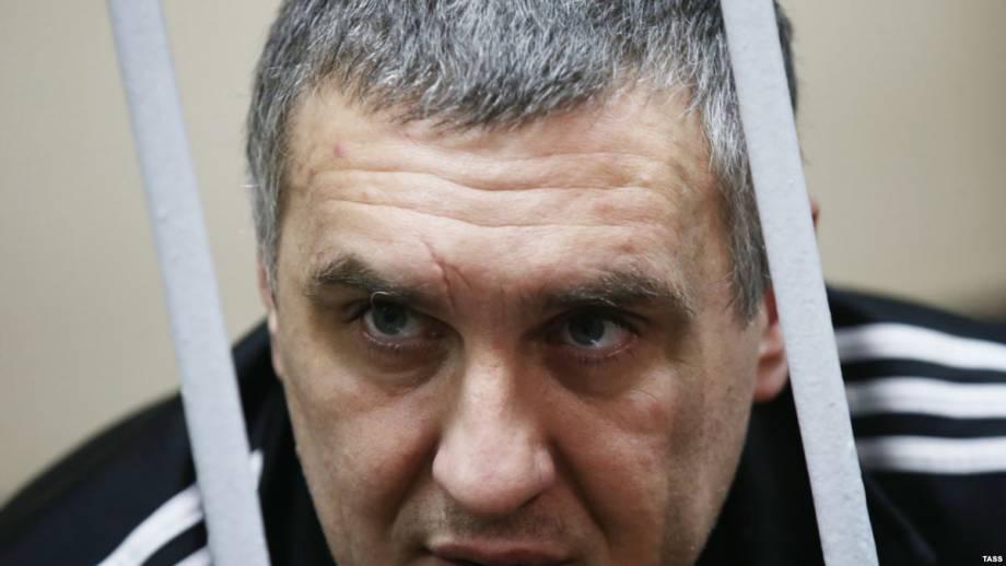 Суд продлил арест фигуранта «дела украинских диверсантов» Панова на 6 месяцев