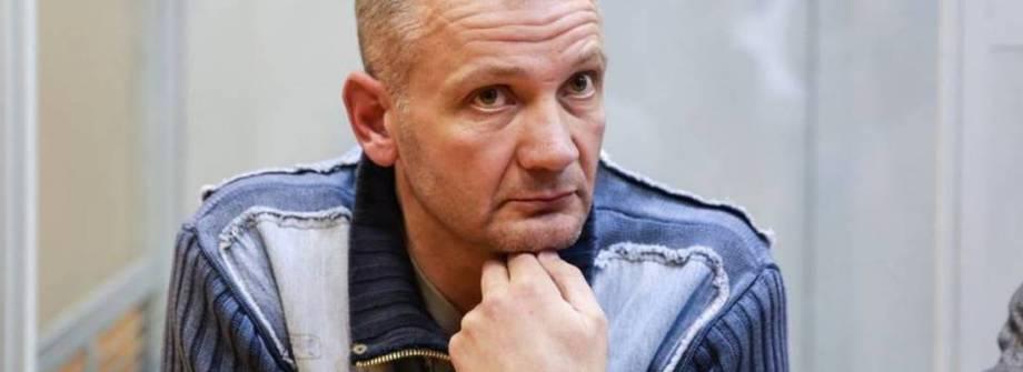Заявление ДВИЖЕНИЯ НОВЫХ СИЛ относительно задержания Ивана Бубенчика