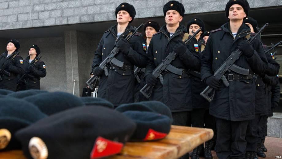 Военкомат ждет: что нужно знать крымчанам о призыве в российскую армию