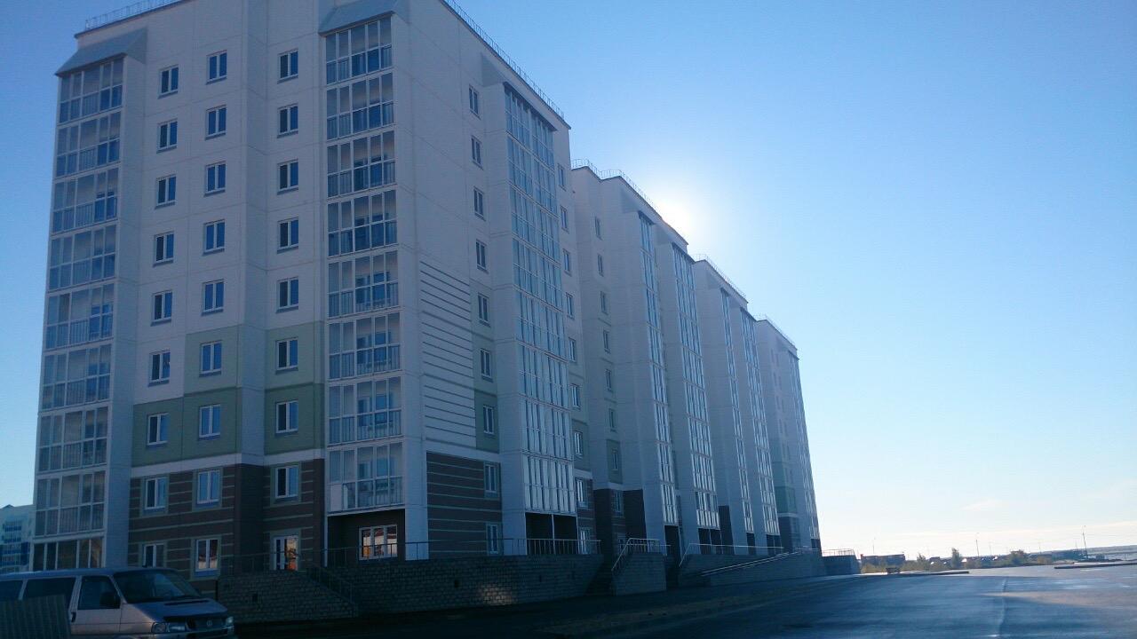 Особенности вторичного жилья в Ханты -Мансийске (1 фото)