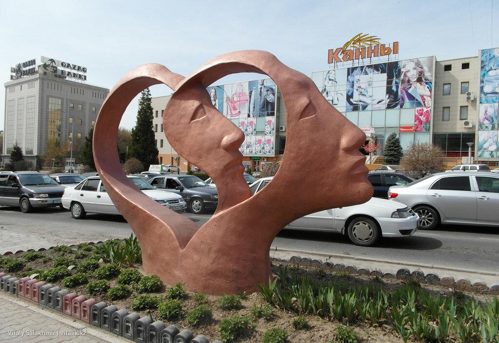 Торговый центр Канны Шымкент