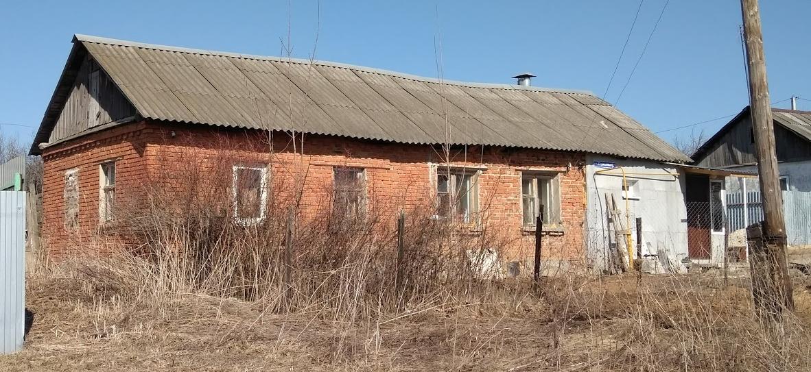 Записки строителя 60: Старый дом.