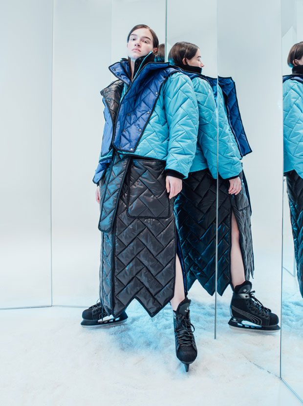 Discover Jean Gritsfeldt Fall Winter 2018 Collection