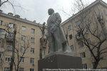 Ленин на Климашкина