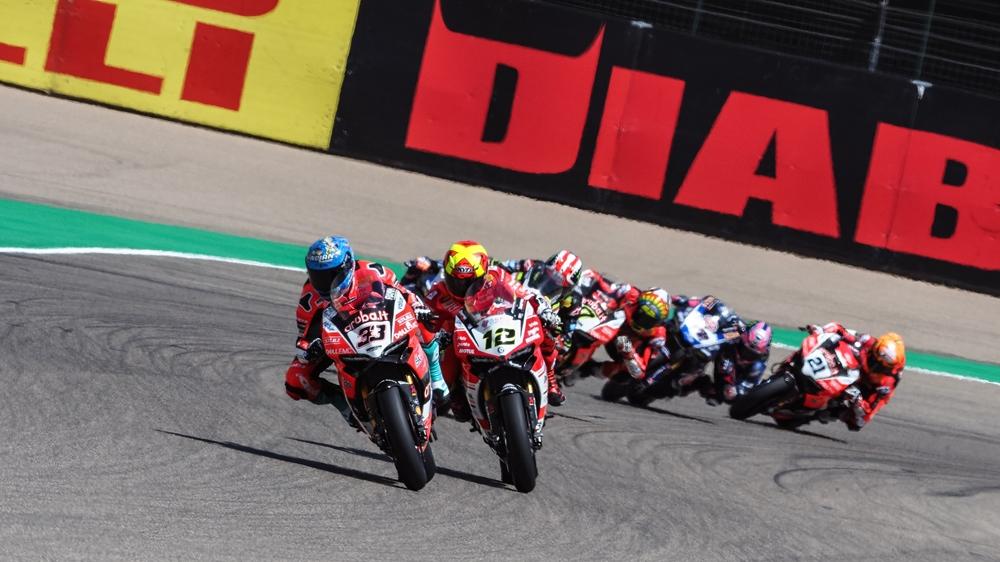 Арагон, этап 3 - результаты второй гонки