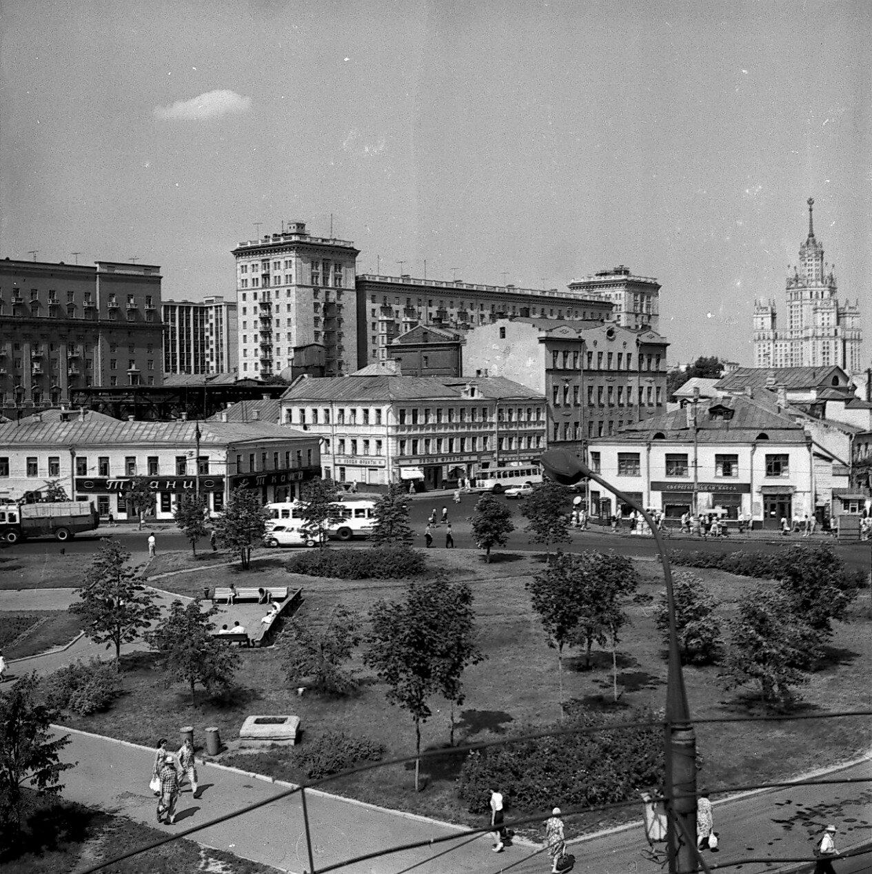 43020 Панорама Таганской площади по заказу МОСГОРСТРОЯ  3.jpg