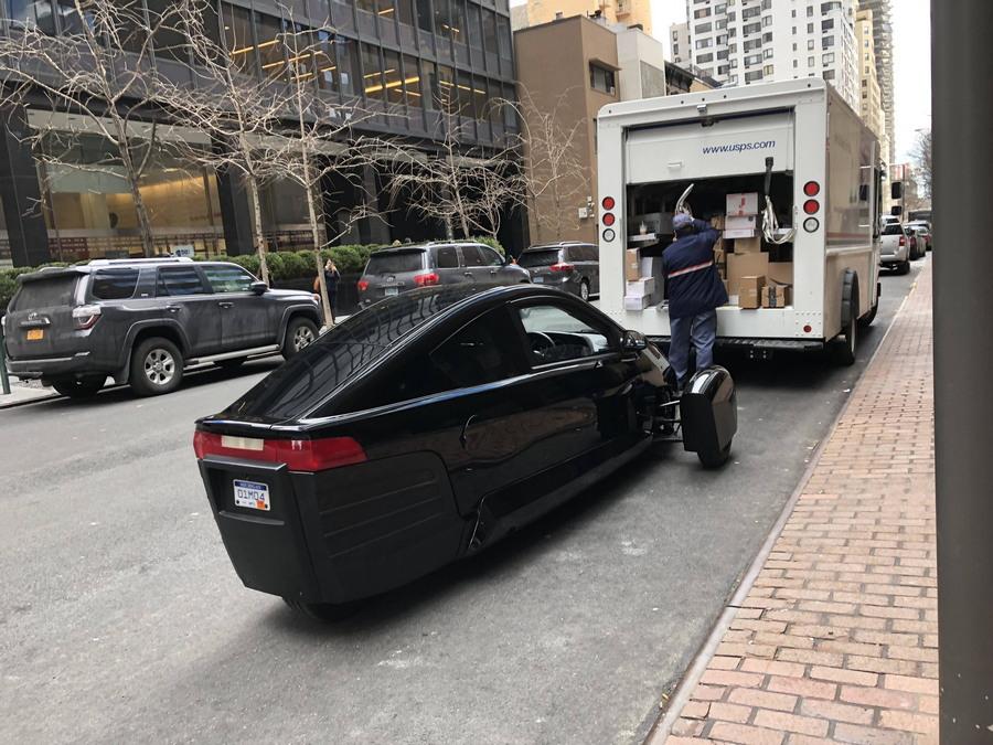 Подборка машин для настоящих ценителей