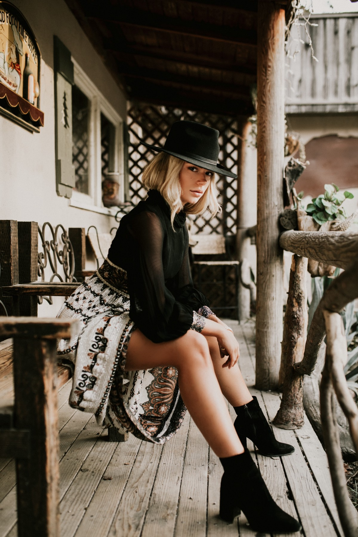 Яркие и модные снимки девушек от Rex Yu